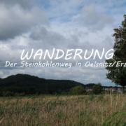 Wanderung Steinkohlenweg