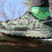 Test Trailrunning Schuh Topo Athletic Terraventure