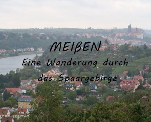 Titelbild Wanderung Meissen